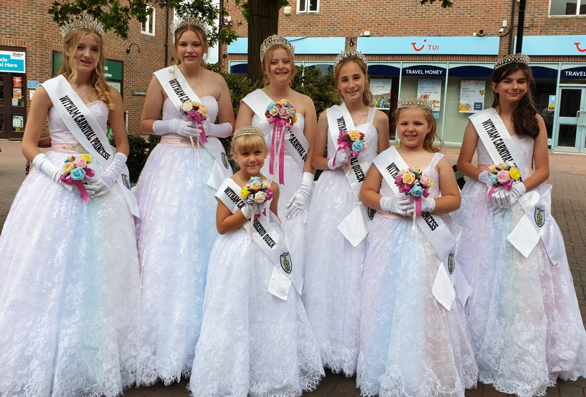 Witham Carnival